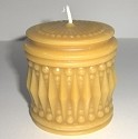 Beeswax Candle - Pillar