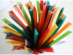 Honey Stix Variety Pack - Pick 20 Choices - 200 Total Straws