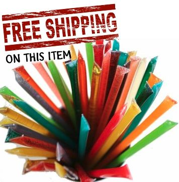 Honey Stix Variety Packs with Free Ship