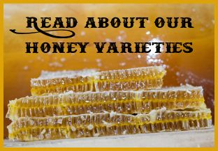 Honey Varieties Banner