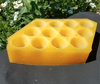 Candle Mold 12 Votive