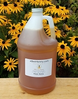 12 lbs. Clover Honey - Gallon