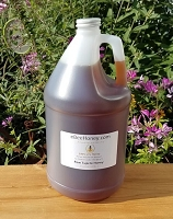 1 Gallon Raw Tupelo Honey - 12 pounds