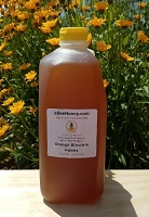 6 lbs. Orange Blossom Honey