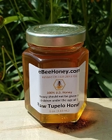 Raw Tupelo Honey