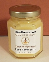 Royal Jelly 4 oz.
